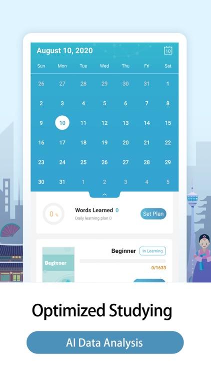Learn Korean Language– Light screenshot-3