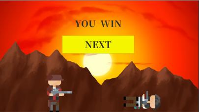 決闘者たち screenshot 4