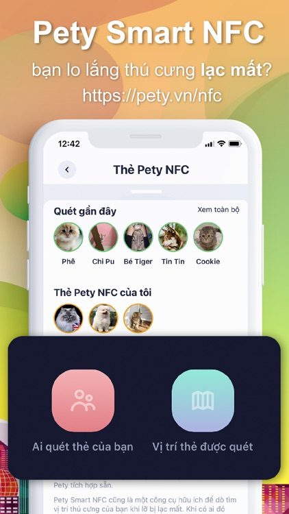 Pety screenshot-7