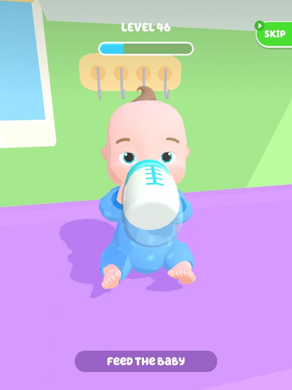 Welcome Baby 3D screenshot 7