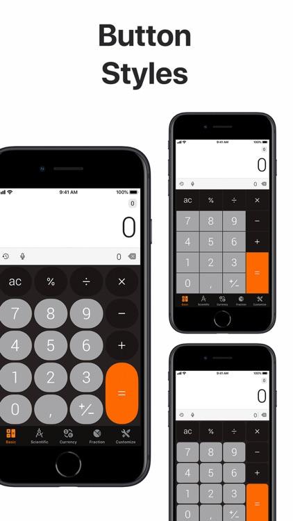 The Calculator screenshot-5