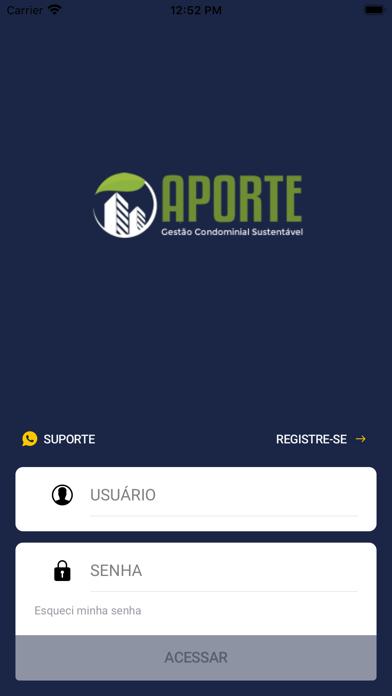 Aporte App screenshot 5