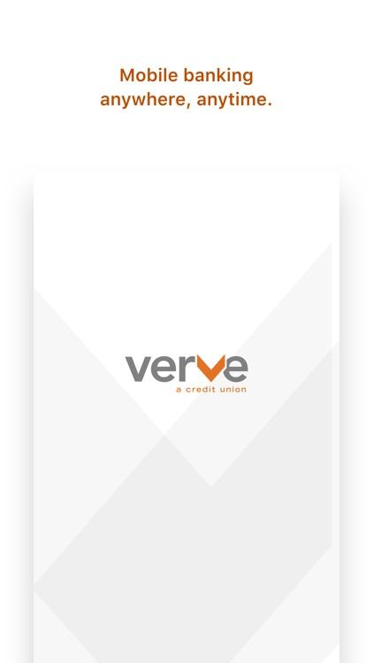Verve Mobile screenshot-3