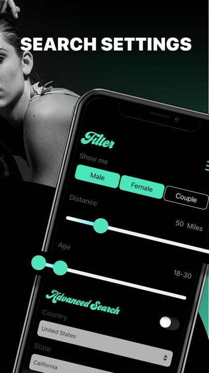 Juicy ™ - Hookup Dating Apps screenshot-5