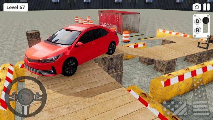 Real Car Parking 3D: Car Games screenshot-4