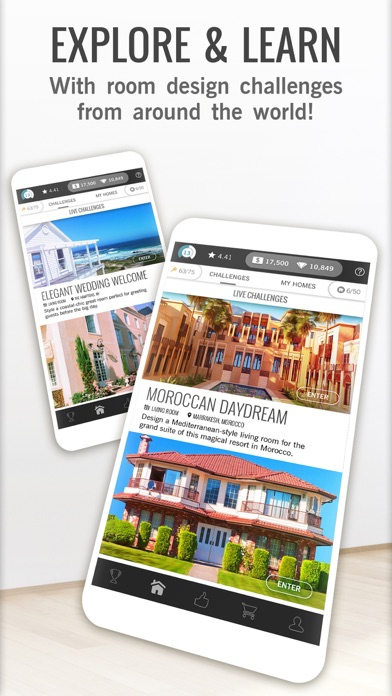 Design Home: House Makeover for windows pc