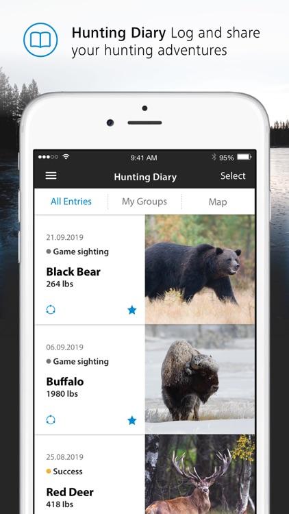 ZEISS Hunting screenshot-4