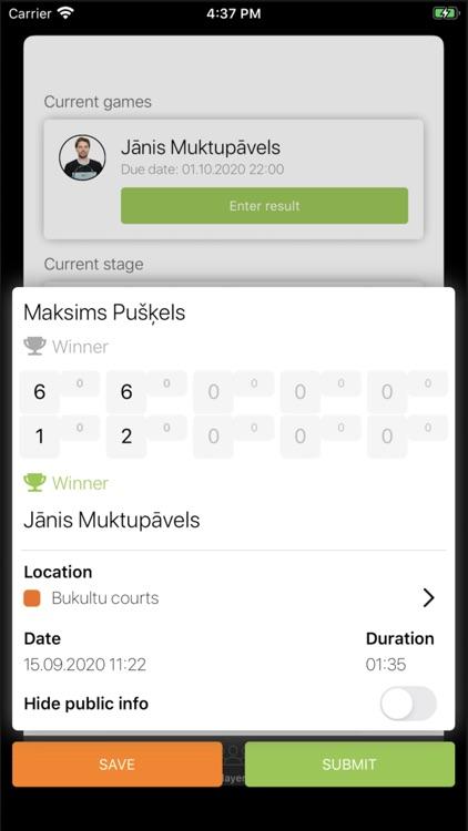 LTAL screenshot-1