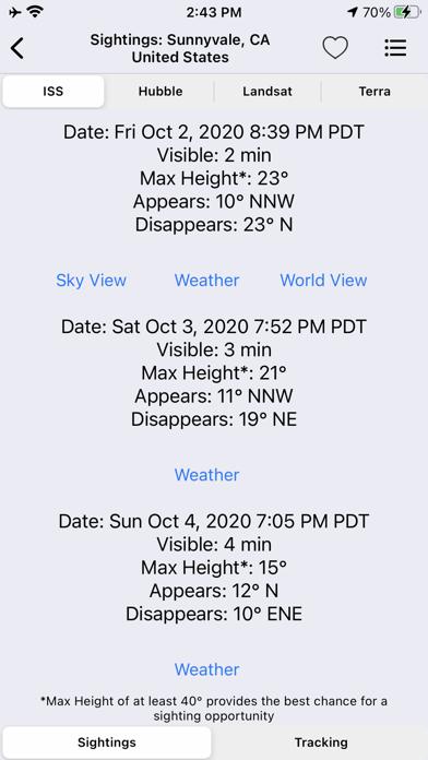 NASA ScreenShot8