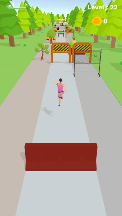 Eat and Run! screenshot 3