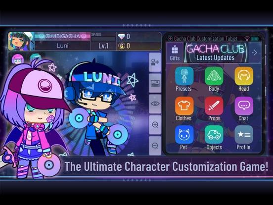 Gacha Club screenshot 9