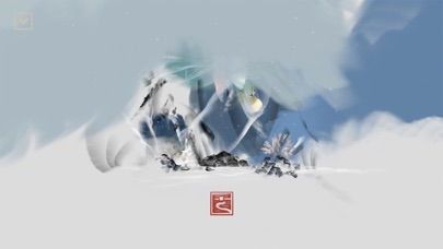 Mirages d'hiver