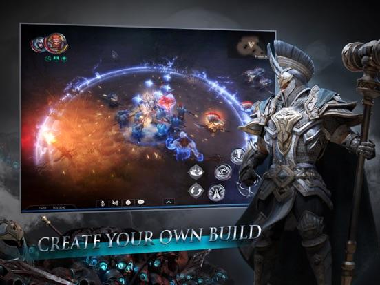 Raziel: Dungeon Arena screenshot 9