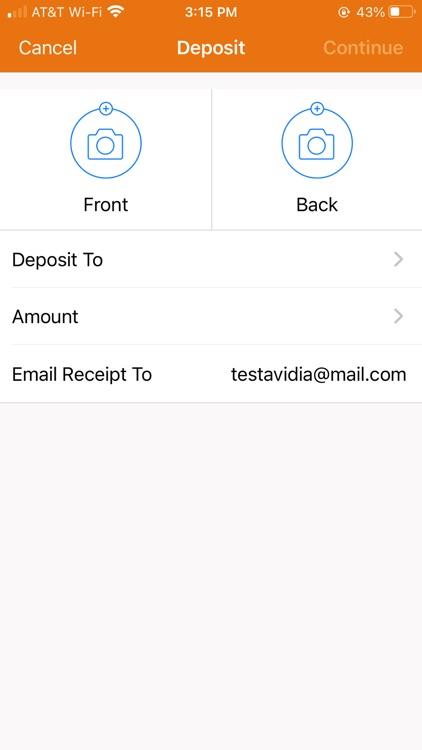 Avidia Personal Mobile screenshot-4