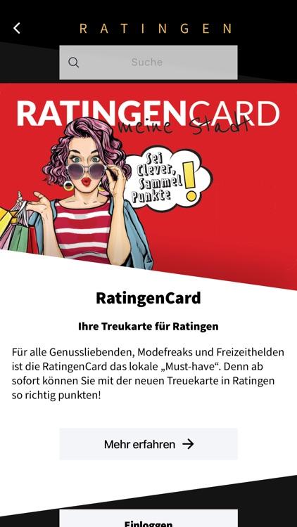 Ratingen - die offizielle App screenshot-4