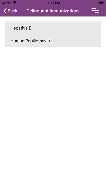 Frontline Health Portal screenshot-5