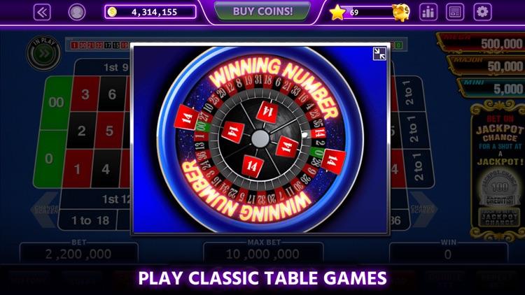 Lucky North Casino Games screenshot-4