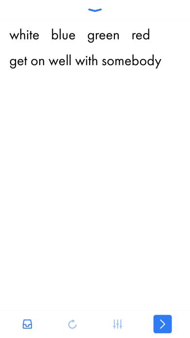 Spello Pro – Английский язык screenshot #4