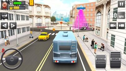 アルティメットバスドライビングのおすすめ画像1