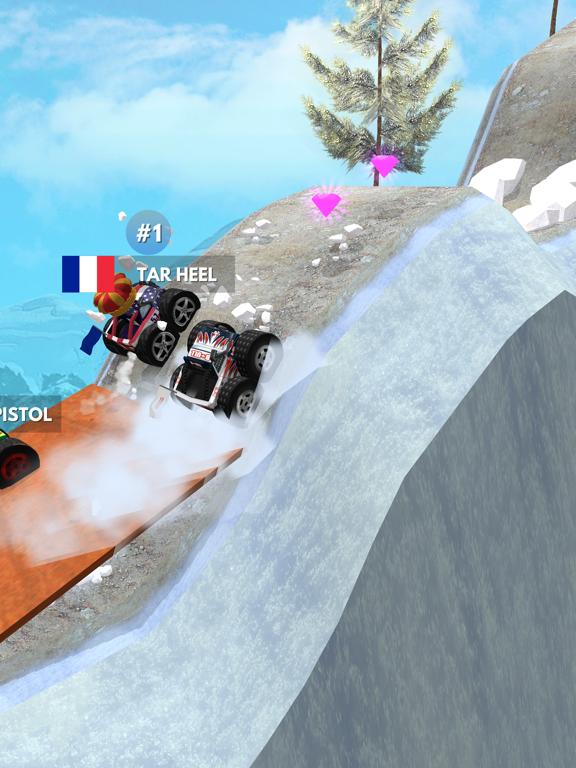 Rock Crawling screenshot 9
