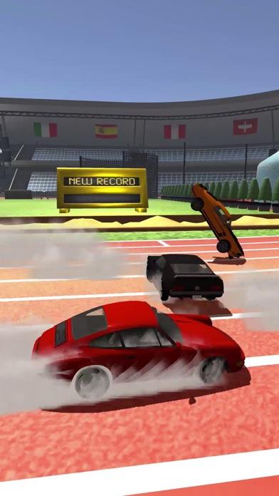 Car Summer Games 2020 screenshot 4