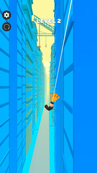 Rope Race 3D screenshot 6