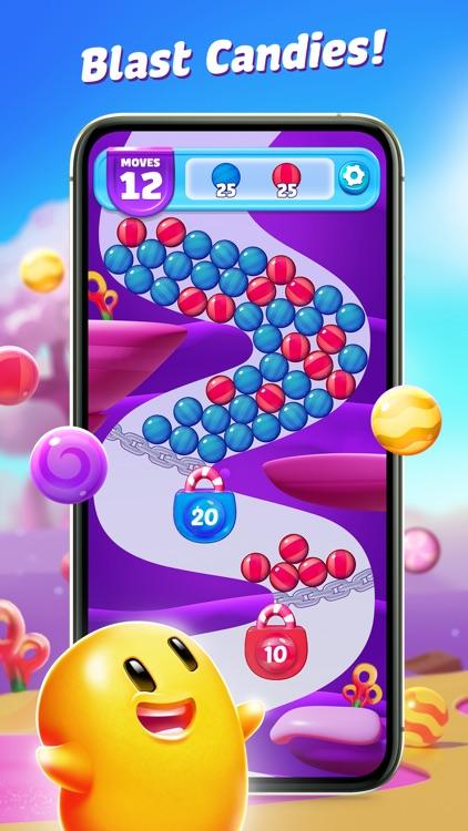 Sugar Blast: Pop & Relax screenshot-0