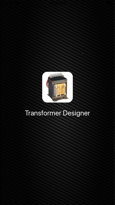Transformer Designer Screenshot