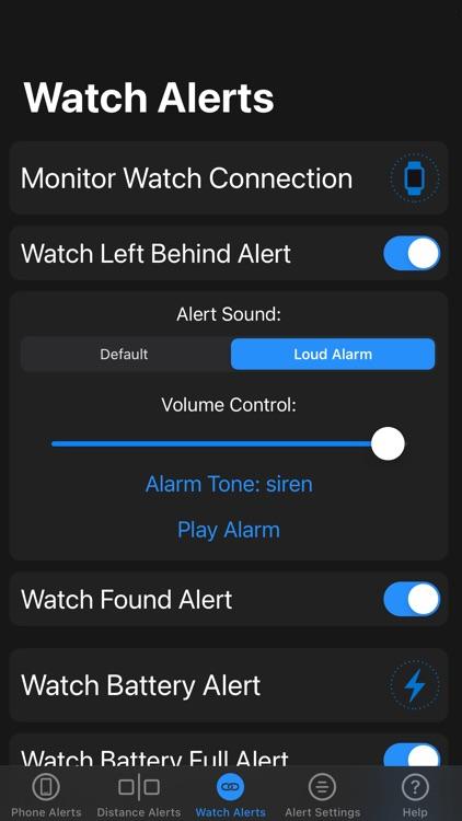 Phone Buddy - Phone Lost Alert screenshot-4
