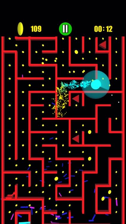 Mazematize - Maze Games screenshot-4
