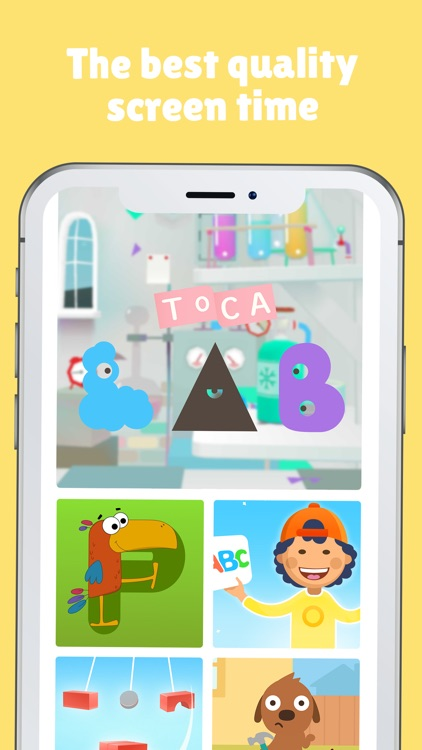 Hatch Kids - games for kids screenshot-4