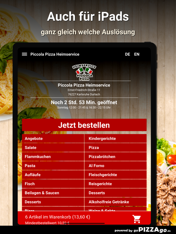 Piccola Karlsruhe Durlach screenshot 7