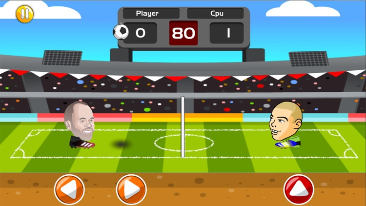 Head Football 20 screenshot-5