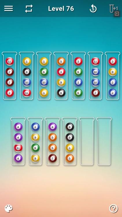 Ball Sort Puzzle - Color Games screenshot-5