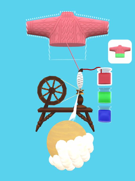 Shear & Knit screenshot 5