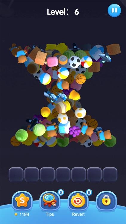Match Fun 3D screenshot-4