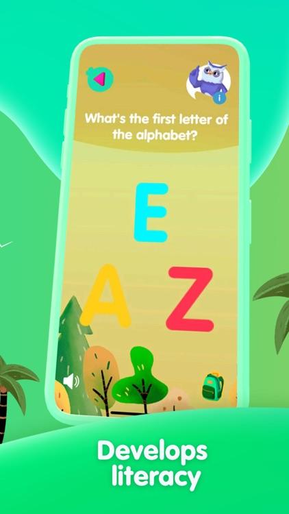Sloth World - Play & Learn! screenshot-7