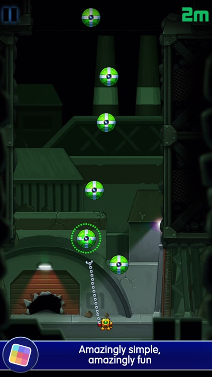 Gravity Hook - GameClub screenshot-0