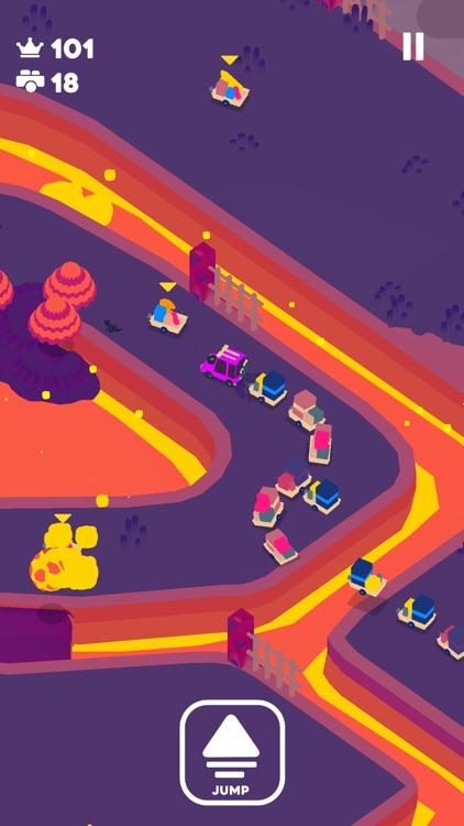 PAKO Caravan screenshot-5