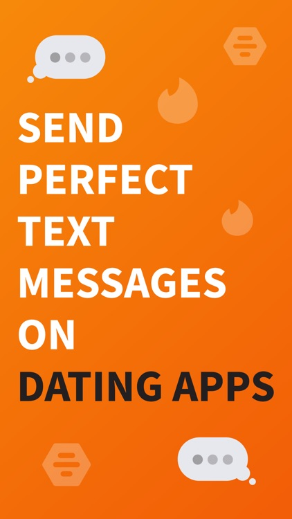 Typs: Text Messages For Dating screenshot-0