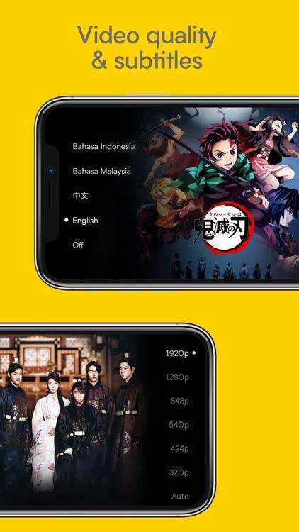 Viu -Stream TV Shows & Serials screenshot-7