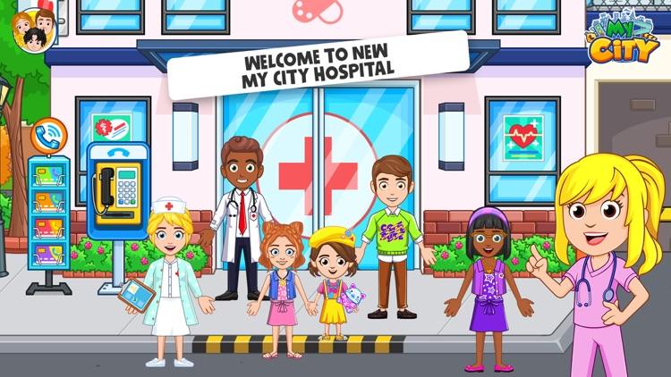 My City : Hospital
