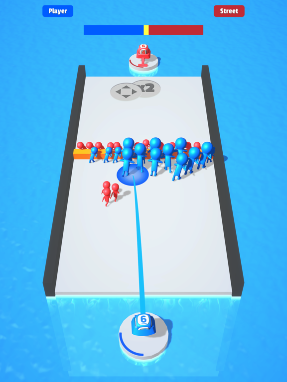 Dice Push screenshot 8