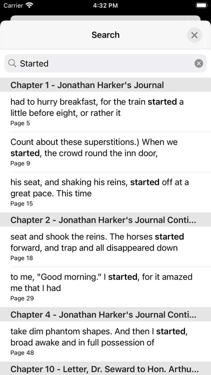 Bluefire Reader screenshot-5