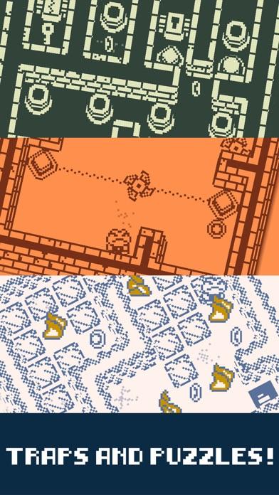 Tomb Toad screenshot 3