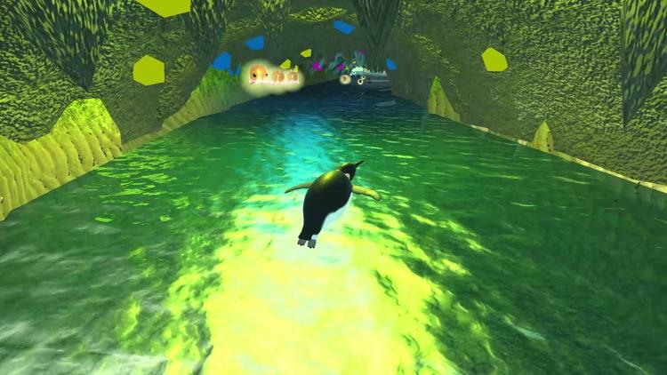 Escape to the Ocean screenshot-6