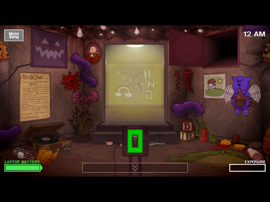 One Night at Flumpty's 2 screenshot 7