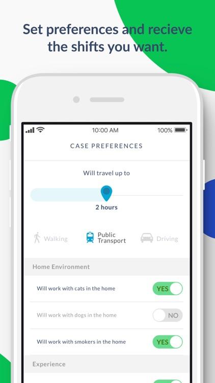 CareConnect for Caregivers screenshot-4