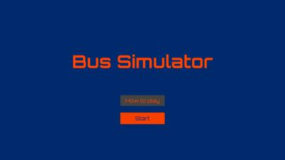 BusDriving screenshot 1