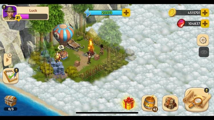 Polynesia Adventure screenshot-4